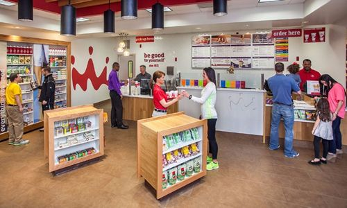 Smoothie King Reports Successful Q3 Results