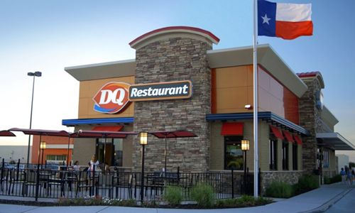 "Texas Not Hot on New ""DQ Bakes"" Franchisee Group Tells Buffett"