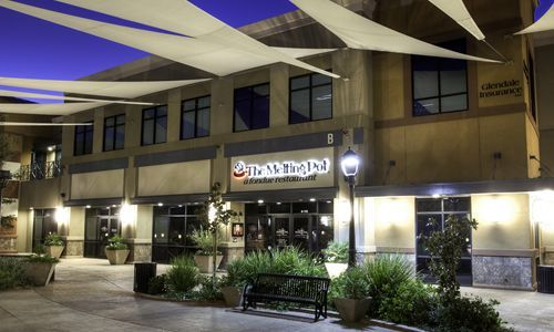 The Melting Pot Scouts Metropolitan Los Angeles for Franchise Development