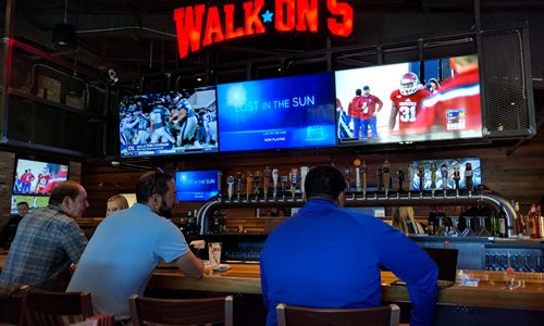 'America's Best Sports Bar' Opens Saturday in Lake Charles