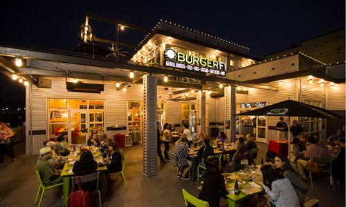 BurgerFi Opens First International Restaurant in Mexico City
