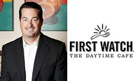 Chris Tomasso Appointed as President of First Watch