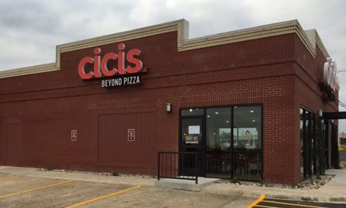 Cicis Unlimited Pizza Buffet Returns to Killeen