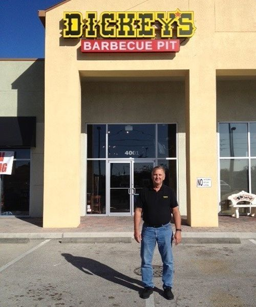 Dickey's Barbecue Pit Brings Slow-Smoked Barbecue to Sarasota