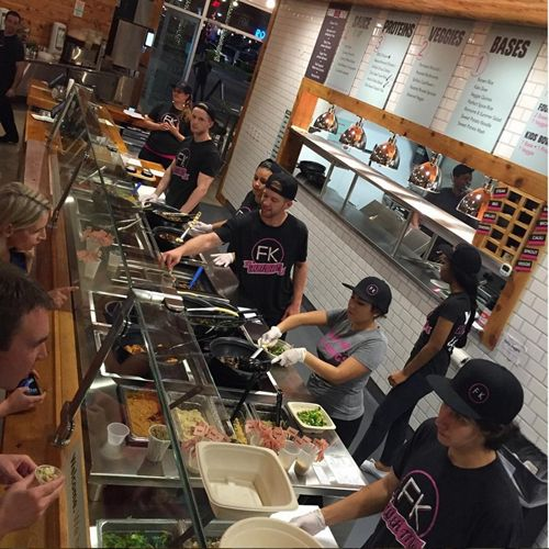 Fresh Kitchen Opens in Sarasota, FL