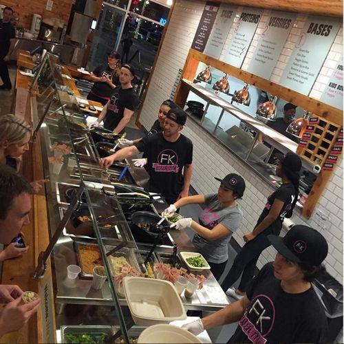 Fresh Kitchen Opens in Sarasota, FL