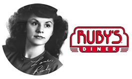Iconic Southern California Chain Ruby's Diner Announces namesake Ruby Cavanaugh Has Passed Away at 93