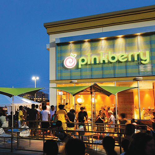 Kahala Brands Announces Acquisition Of Pinkberry