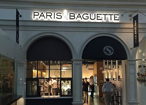 Paris Baguette - 5 New Franchisees Join the Paris Baguette Family