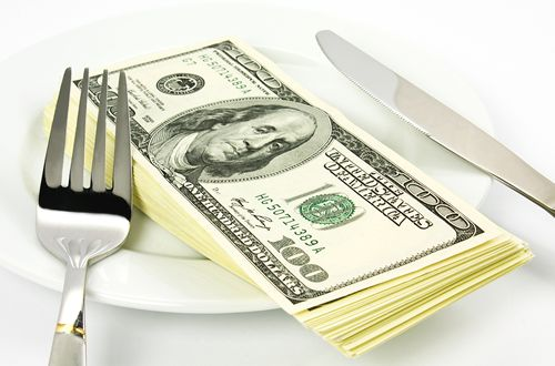 Restaurant Spending on the Rise During Holiday Season
