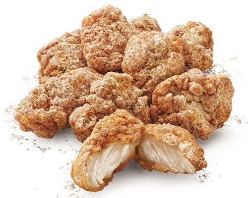 SONIC Expands Chicken Lineup with New Seasoned Jumbo Popcorn Chicken