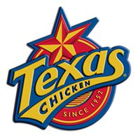 Texas Chicken Opens First of 70 Restaurants in Thailand