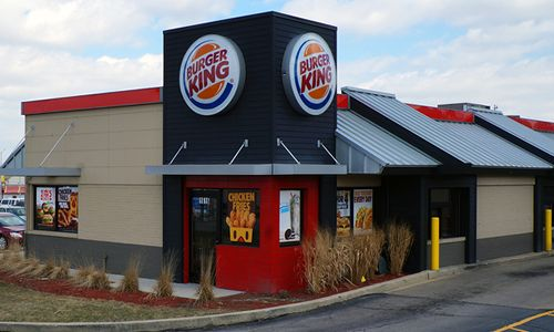 Cambridge Franchise Holdings Acquires 42 Burger King Restaurants