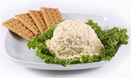 Chicken Salad Chick Celebrates Eighth Birthday By Serving Customers Free Scoop Of Chicken Salad
