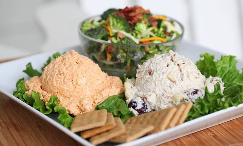 Chicken Salad Chick Opens First Mt. Pleasant Restaurant