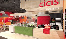 Cicis Sets New Sales Records, Builds on 11 Consecutive Quarters of Positive Same-Store Sales Growth