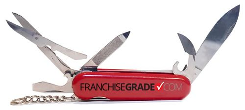 FranchiseGrade.com Releases New Franchise Analytical Tool