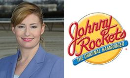 Johnny Rockets Hires Susanne Marie Stover as New Chief Financial Officer