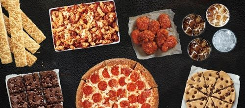 Pizza Hut Introduces Category's First $5 Flavor Menu