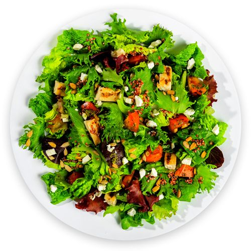 Saladworks Launches New Menu with Salads Averaging Less Than 430 Calories