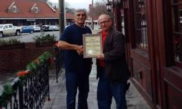 Someplace Special Wins Top Local Restaurant Award, FSM 22000