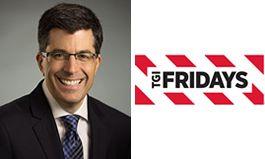 TGI Fridays Names Robert Palleschi as President and CEO