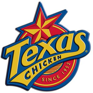 Texas Chicken/Church's Chicken Around the World in 2015