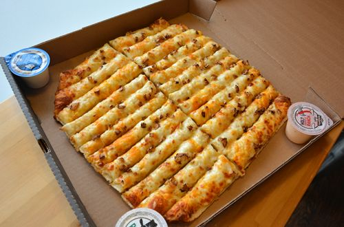 Toppers Pizza Crowdsources Newest Menu Item from Loyal Fanatics
