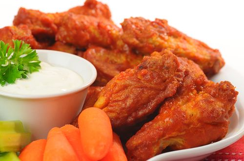 Wing It: CHD Expert Evaluates the Chicken Wing Landscape of the United States