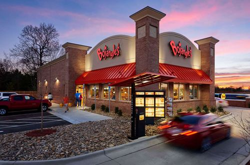 Bojangles' Franchise Partners Sign Additional Development Agreements