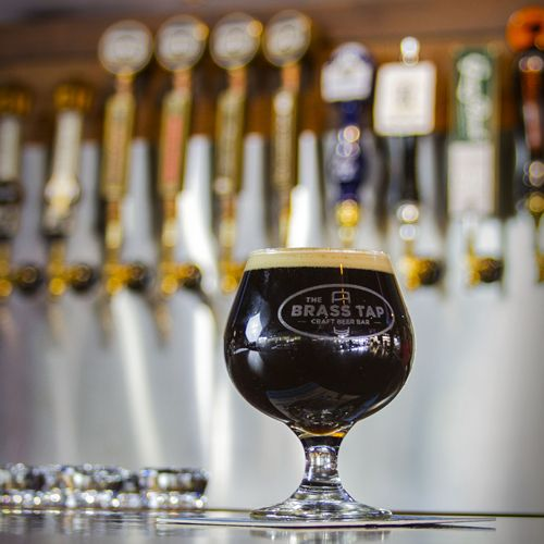 Brass Tap Round Rock Voted Best Beer Bar In Texas