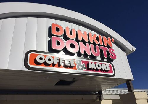 Dunkin' Donuts Continues European Expansion In 2015 With New Restaurants And Market Entries