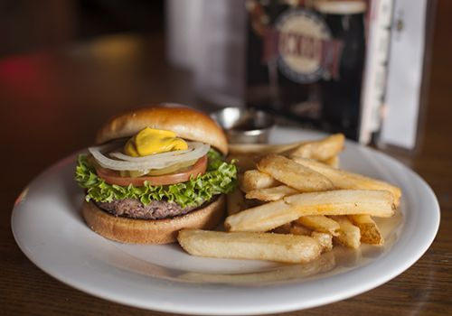 "Hickory Tavern to Honor Carolinas' Favorite Team with a Panther Pre-Game Party on Saturday, February 6 from 1-5 PM Featuring ""The Dab Burger"" for $1.50"