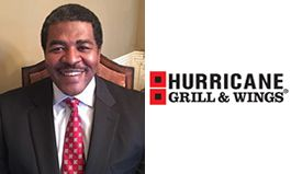 Hurricane Grill & Wings Welcomes William Richardson as Chief Operating Officer