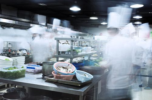 Improving the Lives of Restaurant Workers