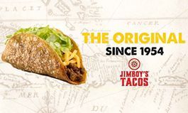 Jimboy's Tacos Selects Duke Marketing Agency of Record