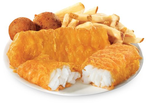 Lent Means Big Sales for Long John Silver's