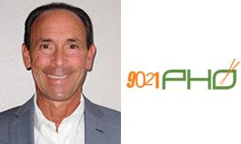Los Angeles Based Chain 9021Pho Announces New Chief Operating Officer Ric Gordon
