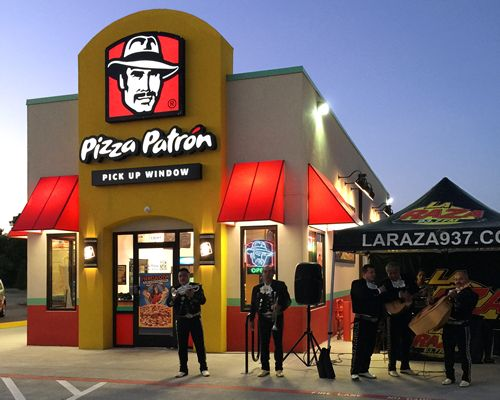 Pizza Patron Looks to Add 60 New Stores in Houston