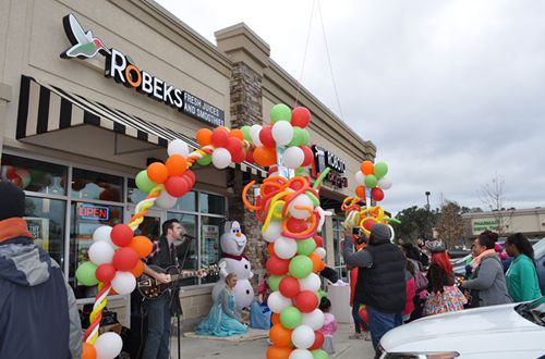 Robeks Fresh Juices & Smoothies Makes Entrepreneur List of Best Franchise Opportunities