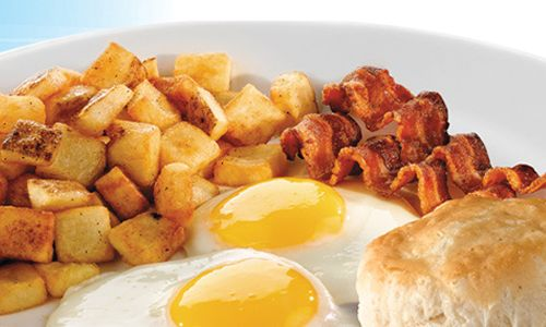 Back by Popular Demand, Shoney's Offers the Ultimate Value with $4.99 All-Star Breakfast