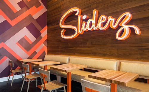 Sliderz Is Sliding into Florida with Eight Locations