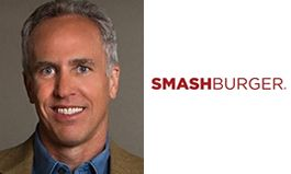 Smashburger Appoints Michael Nolan As New Chief Development Officer