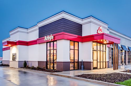 Arby's Kicks Off 2016 with Significant Restaurant Development and Signings Momentum