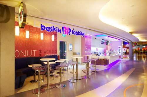 Baskin-Robbins Exceeds Franchise Development Growth Plans In 2015