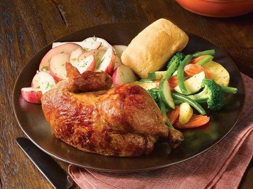 Boston Market Brings The Flavor Of Home Style Meals To U.S. Military Bases