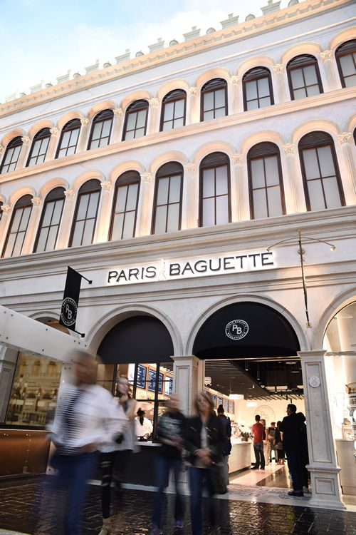 Building on 3,500-Unit Global Presence, Paris Baguette Launches U.S. Franchise Opportunity