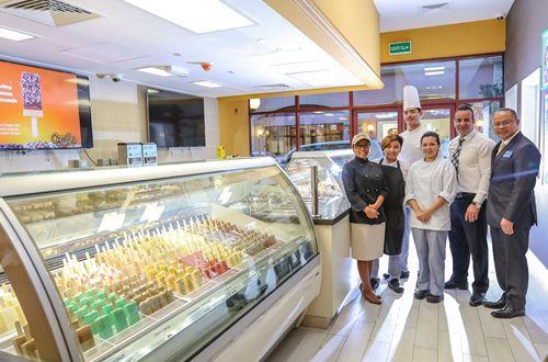 Camille's Ice Cream Bars Dips Into Saudi Arabia To Bring More Smiles