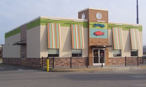 Captain D's Celebrates Restaurant Opening in Alabama