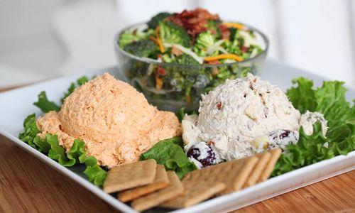 Chicken Salad Chick Opens Second Jacksonville Restaurant